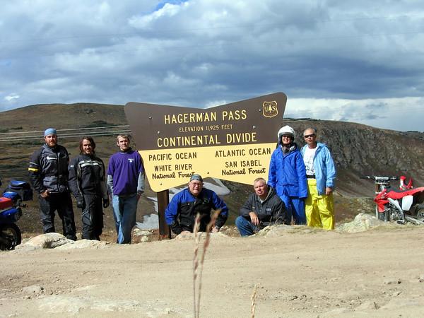 September 2006 Colorado Trip